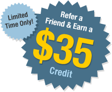 Refer and earn $35 from Ipage.com